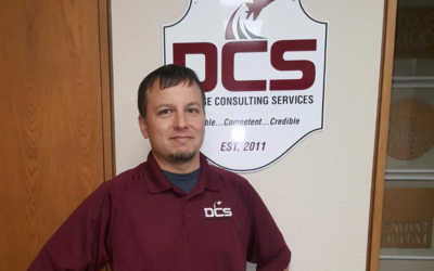 Employee Of The Month – July 2020